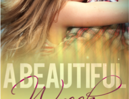 A Beautiful Wreck–Brand New Release by CeeCee James