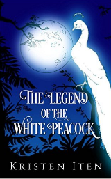legend of the white peacock