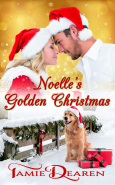 Noelle's Golden Christmas