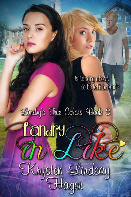 Landry in Love